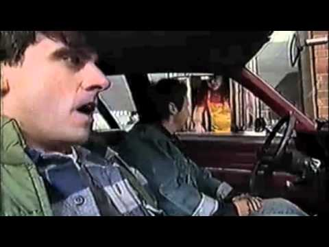 the dana carvey show drive thru clip