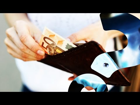 Ontario Wants to Experiment with Free Money for Everyone | HowStuffWorks NOW