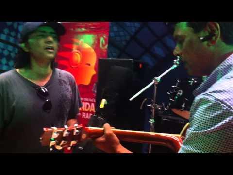 Sajjad Ali Paniyon Mein Pre-Concert Jam Session