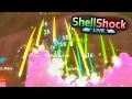 500 DAMAGE IN ONE TURN?! - SHELLSHOCK LIVE