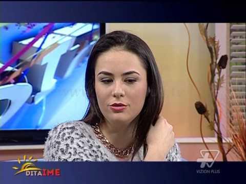 Dita Ime - Xhensila Myrtezai - 13 Nentor 2013 - Show - Vizion Plus