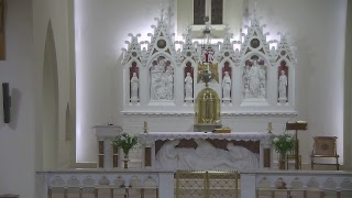 Knock Parish Church Live Stream