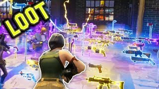 CRAZY LOOT! Fortnite Funny Fails and WTF Moments! #62 (Daily Fortnite Best Moments)