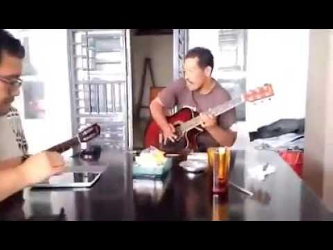 lasam lasam ...acoustic guitar