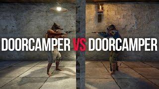 Door Camping Door Campers For MAD Loot! - Rust