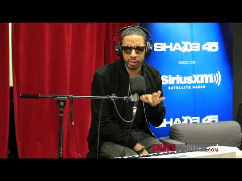 "Ryan Leslie Performs ""Ups and Downs"" Live on #SwayInTheMorning's In-Studio Concert Series"