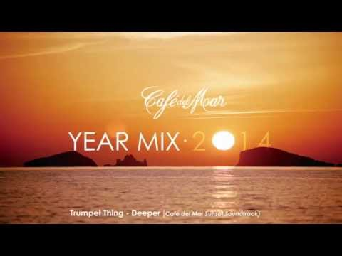 Café del Mar Chillout Mix 2014 (Official Year Mix)