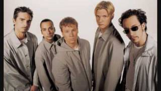 Watch Backstreet Boys Ill Be The One video
