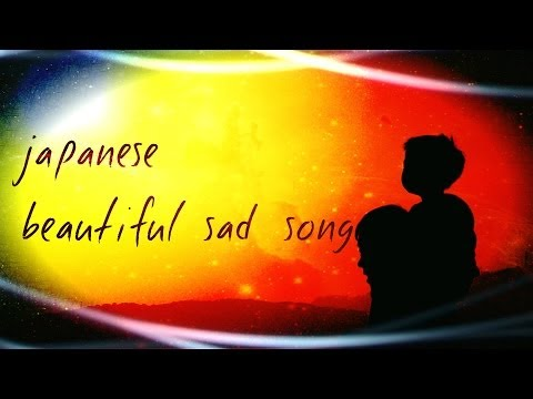 Japanese-style Sad Songs Beautiful Piano Music  sorakumuri 【kataguruma(riding On Your Shoulders)】 video