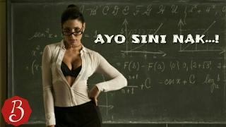 """10 Guru Cantik yang """"PERNAH"""" dengan Siswanya"""