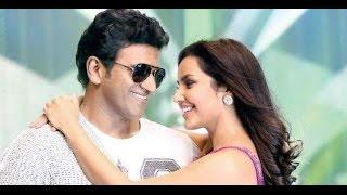 Puneeth Rajkumar New Kannada Full Movie   Kannada Romantic Movies Full   Kannada HD Movies