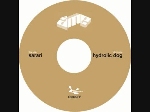 Âme - Hydrolic Dog