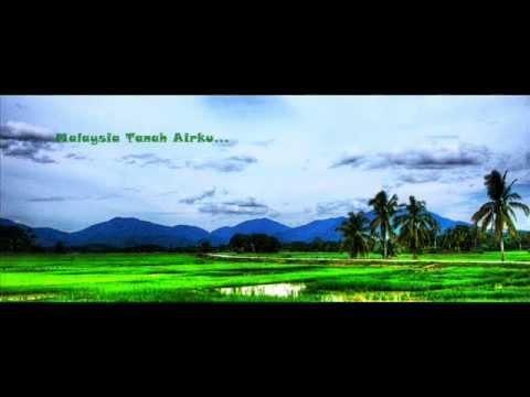 Malaysia Tanah Airku video