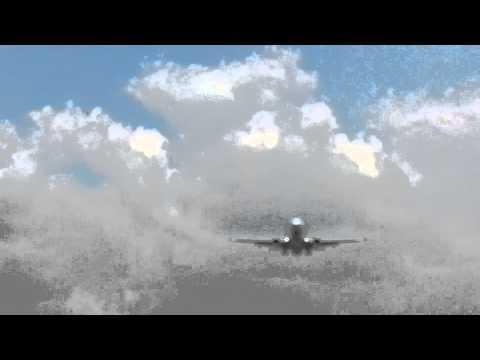 Aterrizaje Aeropuerto Costa Rica