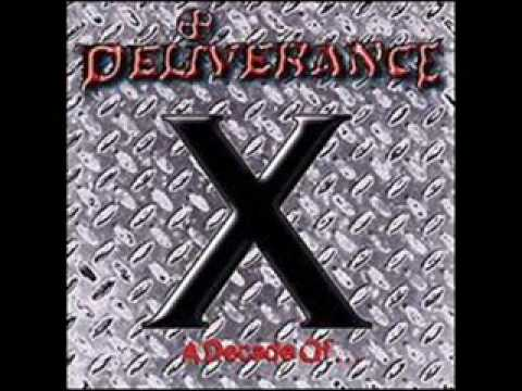 Deliverance - Desperate Cries