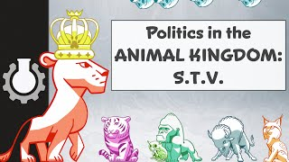 Politics in the Animal Kingdom: Single Transferable Vote