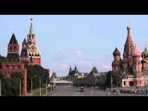 Куранты. Тайны московского Кремля // Полная версия