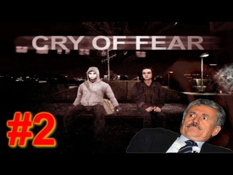 KSIOlajidebt Plays | Cry Of Fear #2