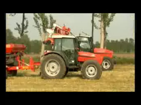 Same Deutz Fahr