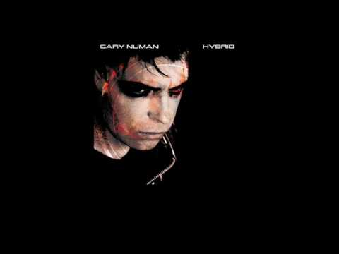 Gary Numan - Listen To My Voice