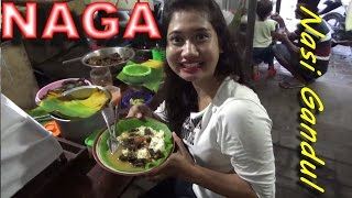 download lagu Indonesian Street Food #7 - Naga Nasi Gandul Khas gratis