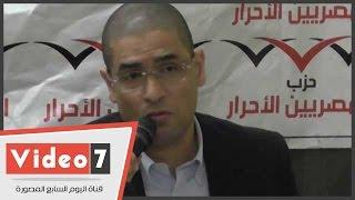 بالفيديو.. محمد أبو حامد: الأحزاب لم تهتم بإعداد كوادر بشرية الفترة الماضية