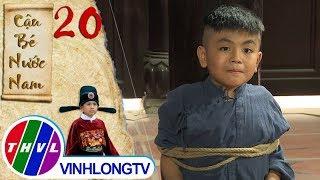THVL | Cậu bé nước Nam - Tập 20[2]: Tí dùng kế để Chủ làng thả mình ra