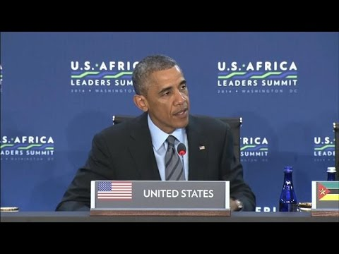 Obama pledges continued US assistance in Ebola crisis