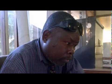 BBC Malawi reporter Raphael Tenthani dies in car crash