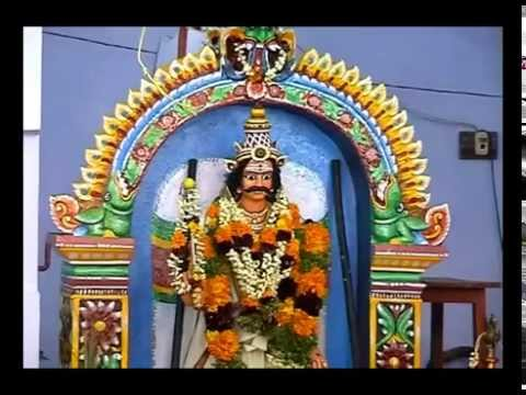 Faith Of God Tamil Nadu Village Temple Festival video