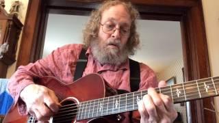 Watch John Martyn Rolling Home video