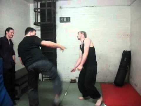 Advanced Jeet Kune Do Training Image 1