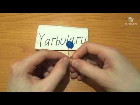 Видео как проверить варистор мультиметром