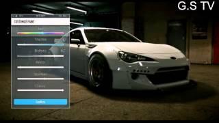 Need for Speed underground 3 Gameplay 2015 1080p HD G.S TV