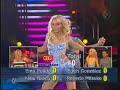 Angelique bailando Reggaeton