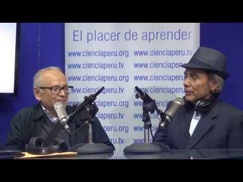 Los Stanford boys de los 60. José Pomalaza y Jorge Heraud