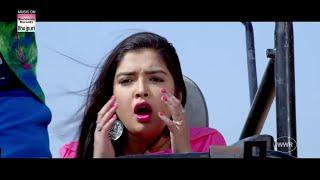 Dinesh Lal Yadav & Aamrapali Dubey - Bil Ke Peechhe Pad Gayila