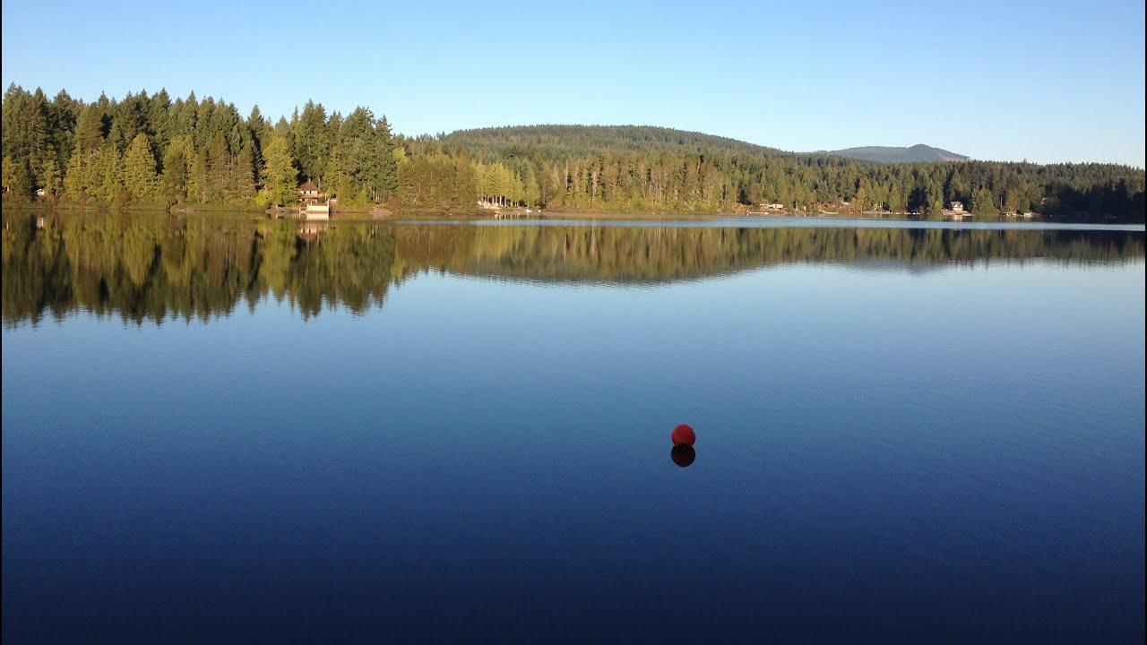 Shawnigan Lake Fishing Shawnigan Lake Vacation Rental