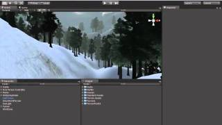 Unity Tutorial: The Fundamentals (Section 2)