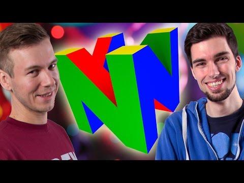 Happy Birthday, Nintendo 64! - Giga Games video