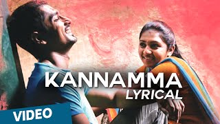 Kannamma Official Full Song - Jigarthanda