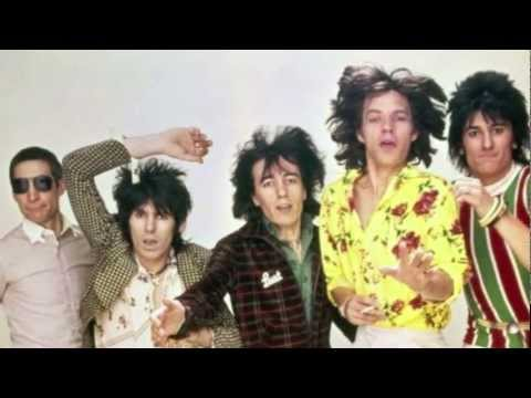 Rolling Stones - Pretty Beat Up
