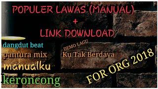 download lagu Style Dangdut Manual Org 2018,download Disini gratis