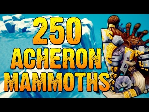 Acheron - Outro