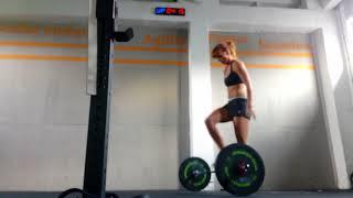 download lagu Kamila Klaszczyk Test Of Fitness Wod 2 gratis