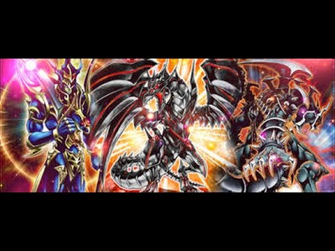 Red Nova Dragon Deck 2014 Chaos Dragon Deck Red Nova