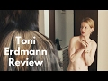 Toni Erdmann   Film Review