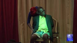 "G.B.T.V. CultureShare ARCHIVES 2015: LEARIE JOSEPH & FRIENDS  ""Comedy""  Part#4 of 7  (HD)"