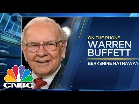 Warren Buffet: Inside the Heinz-Kraft Structure | CNBC