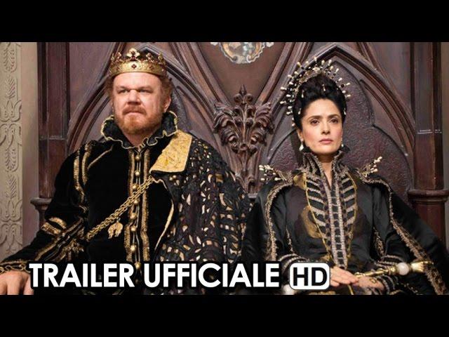 IL RACCONTO DEI RACCONTI Trailer Ufficiale Italiano (2015) - Matteo Garrone HD